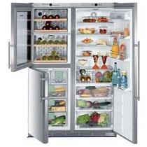 Подключение встраиваемого холодильника. Батайские электрики.