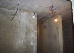 Правила электромонтажа электропроводки в помещениях город Батайск