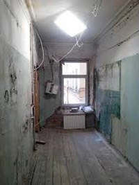 Демонтаж электропроводки в Батайске